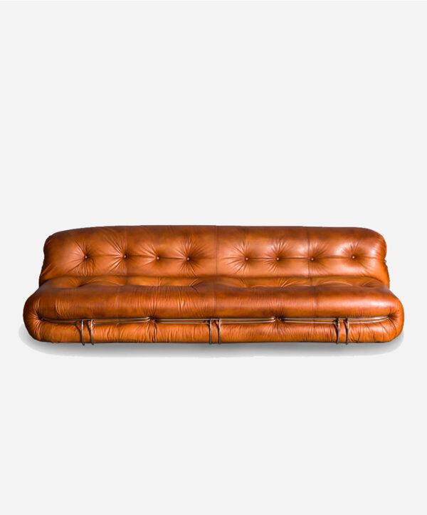 Soriana Sofa Leather