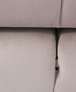 mario bellini style modular sofa