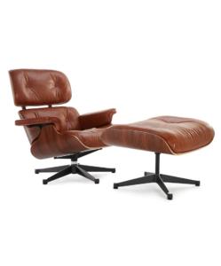 Eames Lounge Chair Antique