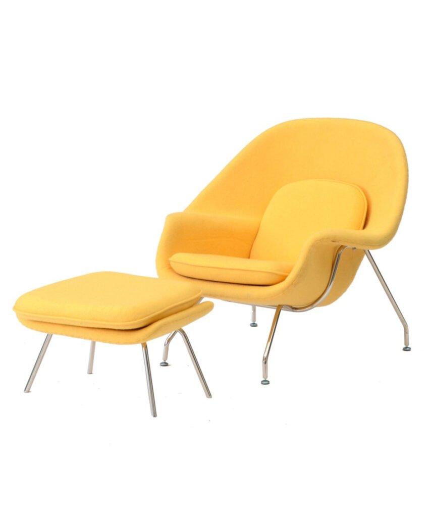 Womb Chair Replica