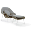Womb-Chair-light-gray