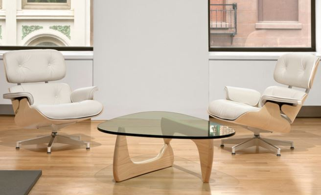 5 Great Reasons To Buy The Gorgeous Noguchi Table Replica Barcelona Designs