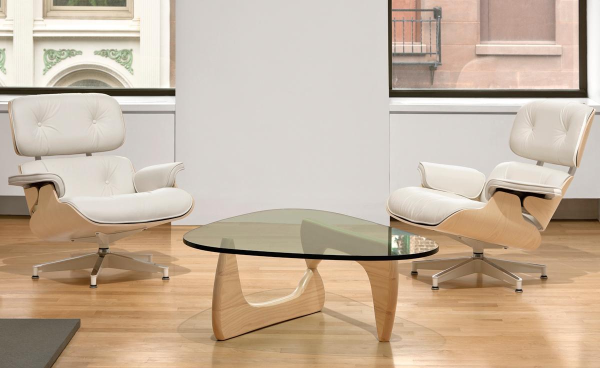 Noguchi Coffee Table Original Barcelona Designs
