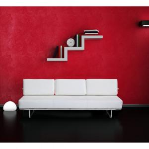 LC5 Sofa Bed white