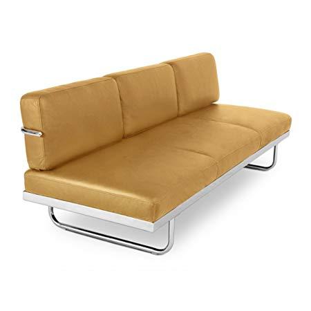 LC5 Sofa Bed Beige auk
