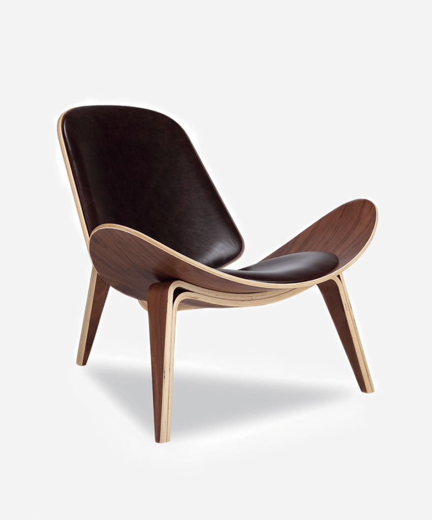 Hans J Wegner - Shell Chair