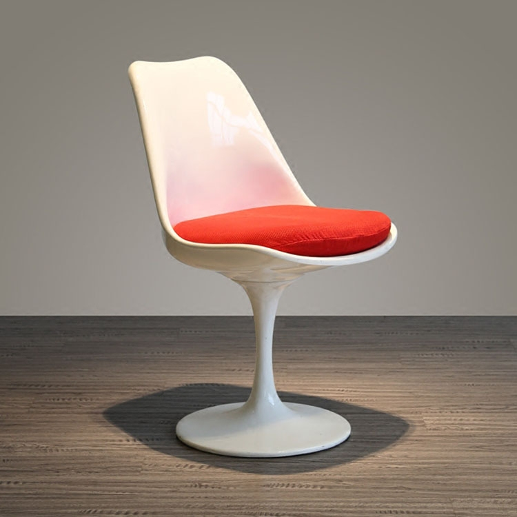Mid Century Modern Chairs: The Tulip Chair