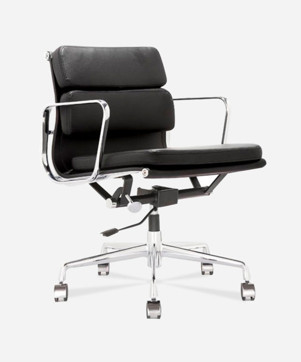 Eames Softpad Management Chair
