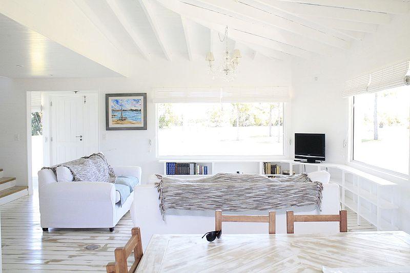 Coastal Living Style