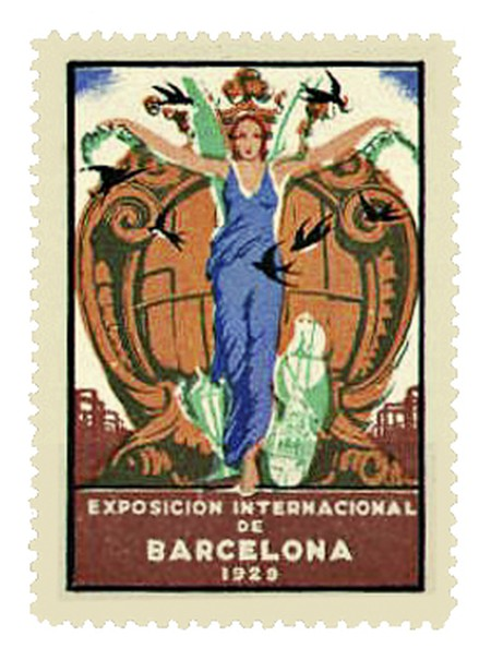 International Exposition of Barcelona 1928