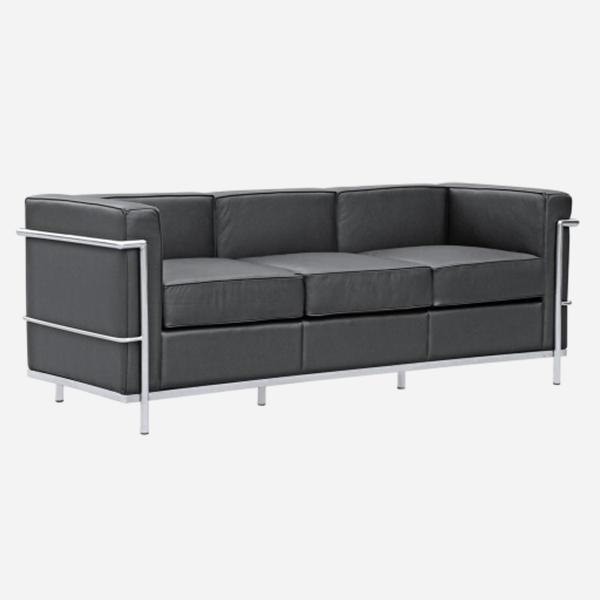 Lc2 Petit Sofa