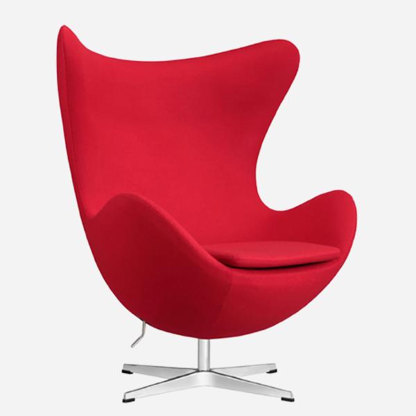 Egg Chair Fabric - Arne Jacobsen