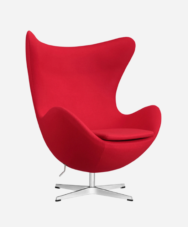 Egg Chair Fabric - Arne Jacobsen