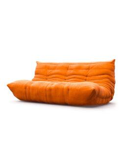 Ducaroy Quayside 3 Seater Sofa Fabric