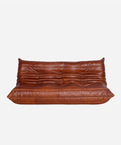 Ducaroy Quayside 3 Seater Sofa Leather