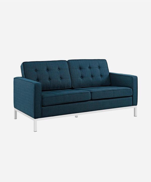 Florence Sofa 2 Seater Fabric