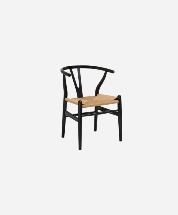 Wishbone Chair - Set of 4